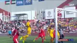 【AFC】前回王者のオーストラリアが快勝!