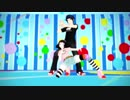 【MMD鬼徹】Romantic Love -Remix-【鬼徹紅白最終決戦-赤】