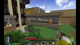 【Minecraft】ゆったりゆとりクラフトApocalypse #36