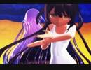 【MMD花騎士】ヘナに「ベリーダンス」を踊ってもらいました【趣味】