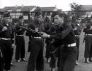 ~在日米軍から見る~ 1953年の日本人警備員 (日本語字幕)