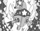 星のカービィが幻想入り 東方夢狭間 14