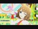 【ミリシタMV】リコッタメンバーで桃子ちゃん「ローリング△さんかく」