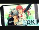 【MMD銀魂】ロキ