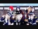 【MMD刀剣乱舞】 『エンヴィキャットウォーク』 by 藤四郎兄弟