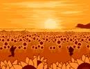 【けものフレンズxUnderfell】JAPARIFELL:11 NルートED いたみと かなしみに みちた 「おはなし」