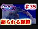 クロノがクロスする物語 #35【クロノ・クロス ~Chrono Cross~】
