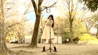 【まなみん】マカロニ/Perfume【踊ってみ