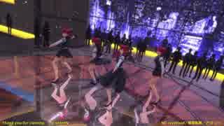 【東方MMD・ぱんつ注意】 Sweet Devil(s) Colate Remix 【第15回東方人気投票支援】