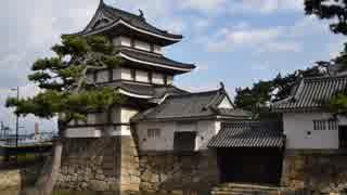 【ゆっくり】徒歩で日本一周part504【高松】