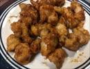 アメリカの食卓 721 Trader Joe'sのオレンジチキン!