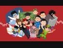 【ヒプノシスマイク】ヒプノシスマイク -Division Battle Anthem-【歌ってみた】