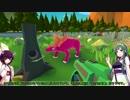 ジュラシックパークを作ろう!【Parkasaurus】■10