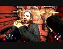 紫帯クラウン@ペイル・ローズ【BBQ&チリ+観察&虐待】