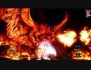 [MHW:初見プレイ]東北きりたんと五匹の竜の物語:12回目