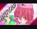 【MMD花騎士】ARROW(1080p)【レッドチューリップ+4人】
