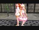 【MMD】混相する双葉杏ちゃんでロボキッス