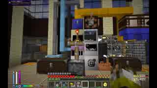 【Minecraft】ゆったりゆとりクラフトApocalypse #37