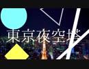 【オリジナル】東京夜空塔/初音ミク【えいぐふと】