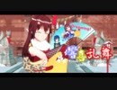 【MMD】振袖ときのそらちゃんで響喜乱舞【1080p】