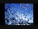 【癒し】水の中のバブルの音《60分》(睡眠用BGM・作業用BGM・ASMR)