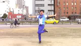 [踊ってみた] 乙女アテンションプリーズ キラッとプリ☆チャン [たにかる(あべちゃむ)]