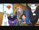 妖怪ウォッチ シャドウサイド 第39話「駄菓子屋のウマ男」
