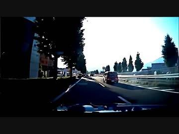 お嬢様と見る日本車載映像-18