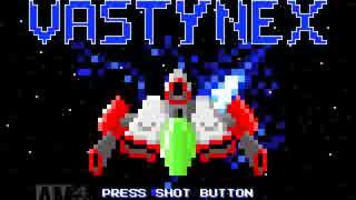 VASTYNEX (Ver.1.2) ノーアイテム ノーミス