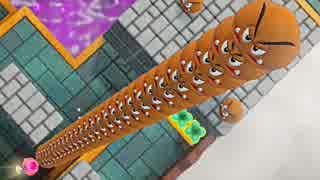 【キノピオ隊長】危ない橋の渡り方、教えます。part9【実況】