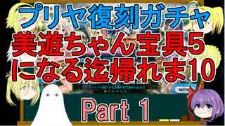 【FGO】美遊ちゃん宝具5になる迄帰れま10