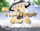 月刊クッキー☆ランキング 2014年4月.mp24(再)