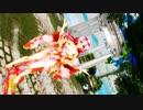 Ray MMD【Tell Your World】Tda式改変 重音テト Japanese Kimono