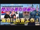防衛省が瀬取り現場を激撮! 韓国は自衛隊機の妨害工作に翻弄! 専門家が大胆に解説!字幕付きで更に分かり易く! MHKニュース