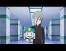 新幹線変形ロボ シンカリオン 第55話「超・超・超加速!!ブラックシンカリオン紅」