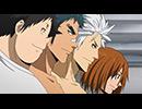 TVアニメ「火ノ丸相撲」 第十五番「鬼丸国綱と童子切安綱」