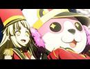BanG Dream! 2nd Season #4「ゴーカ!ごーかい!?のっびのびワールド!」