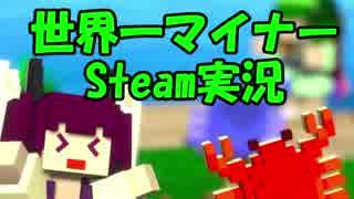 【Steam】世界で一番マイナーなSteamゲー