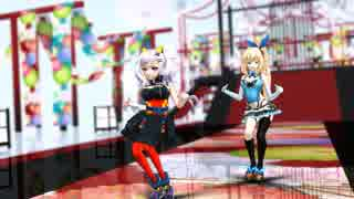 【MMD】  TWICE - YES or YES
