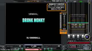 (Rootage) DRUNK MONKY (SPA)