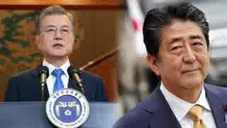【日韓断交】「安倍は早く何とかしろ!」韓国の悲痛な叫びが日本人には心地よい(笑)
