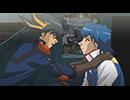 遊☆戯☆王5D's 080「謎のスーパーメカニック」