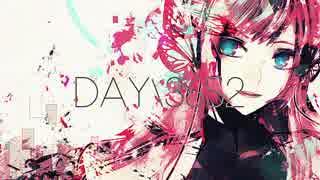 「DAY3652」/巡音ルカ【10th】