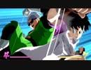 【DBFZ ジレン&ビーデル】新DLC最速実機プレイ動画【ドラゴンボールファイターズ】