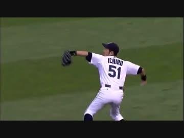 【MLB】歴代メジャーのエグ過ぎる外野スローイング集