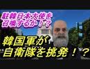 韓国軍が自衛隊に攻撃を示唆?!低空飛行に徹底抗戦の構え!安倍首相は長嶺中韓大使を召還するか?!専門家が吠える!字幕付きで見易くなりました!