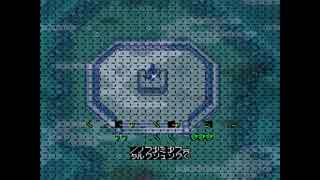 "[TAS] ゼルダの伝説 神々のトライフォース ""game end glitch"" in 00:54.53"