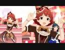 【ミリシタ】野々原茜「Heart♡・デイズ・Night☆」【ソロMV+ユニットMV】