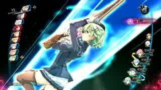 【実況】英雄伝説 閃の軌跡Ⅳをプレイ!part43