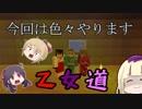 【マイクラ実況】乙女三人のマインクラフト#6【女子三人】